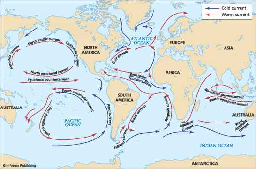 Ocean circulation earth surface climate policy watcher ocean circulation gumiabroncs Images