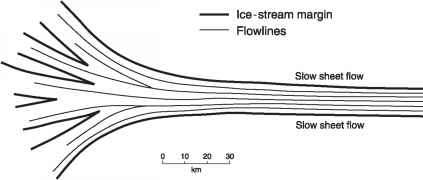 Ice Streams