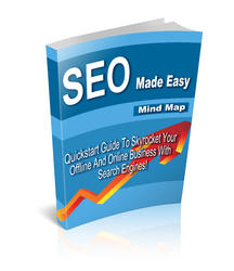 SEO Made Easy Mind Map
