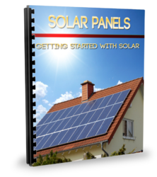 Getting Started With Solar