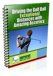Driving The Ball Exceptional Distance With Amazing Accuruacy
