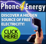 Energy ~ Phone 4 Energy ~ Avg 1:13 - 1:25 Conversions
