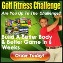 Body for Golf-Special Savings