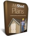[Special Offer] MyShedPlans - 12,000 Shed Plans & Woodworking