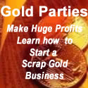 How to Start a Scrap Gold Biz