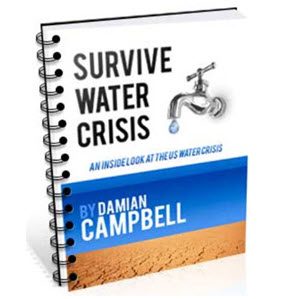 Survive Global Water Shortages