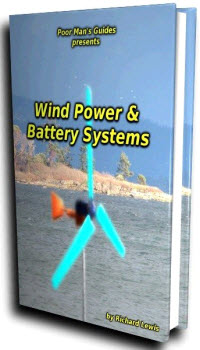 Wind Energy DIY Guide