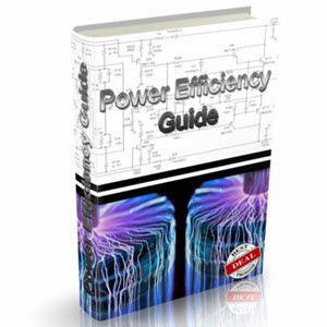Ultimate Guide to Power Efficiency
