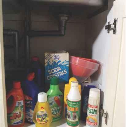 Household Hazardous Wastes Waste Management Climate